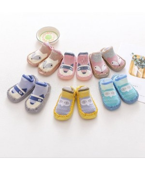 Носки с подошвой для малышей