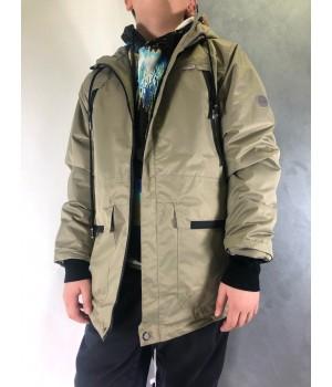 Куртка  Весна 2021!