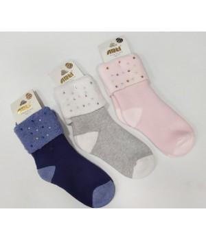 Носки махровые