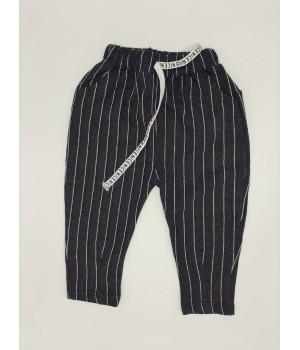 Штаны трикотажные для мальчика