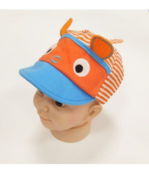 Летняя кепка для мальчика