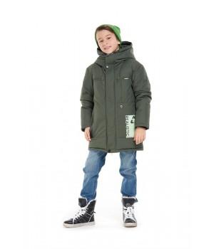 """Зимняя куртка """"Леонард"""""""