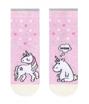 Носки для девочки Conte kids