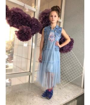 Платье для девочки  Подростки