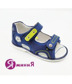 Сандалии М+Д