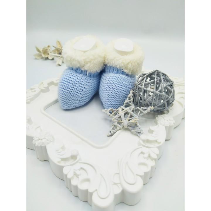 Носочки новорожденным Челябинск