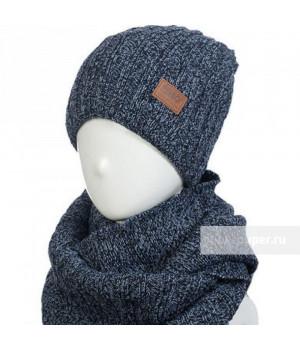 Комплект для мальчика Зима